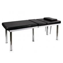 Массажный стол складной ZD-802A  черный