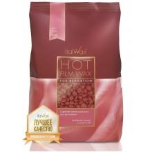Italwax воск в гранулах Роза 1 кг