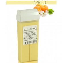 Italwax воск в кассете Абрикос Apricot 100 мл