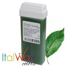 Italwax воск в кассете Хлорофилл Chlorophyll 100 мл
