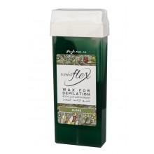 Воск в кассете ItalWax - Flex Водоросли (Algae)