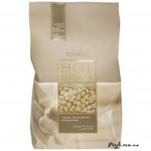 Italwax воск в гранулах Белый Шоколад 1 кг