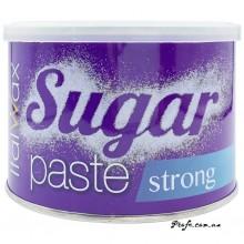 Сахарная паста для шугаринга ItalWax STRONG твердая 400мл