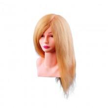 Учебная голова Standart, цвет блондинка