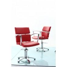 Кресло клиента PR-642, черное