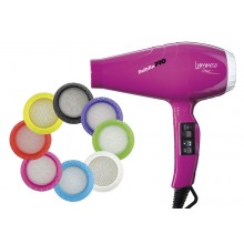 Фен для волос Babyliss Pro Rosa BAB6350IFE