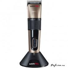 Беспроводная профессиональная машинка для стрижки волос BaByliss PRO FX862E Cut-Definer