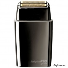 Профессиональный шейвер (электробритва) BaByliss PRO Foil Gunsteel FX 02