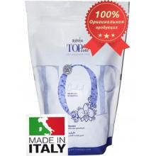 Воск горячий (пленочный) ITALWAX Топ Формула гранулы, 750 гр. Орхидея