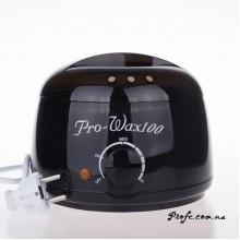 Воскоплав Pro Wax 100 черный
