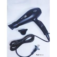 Фен COIFIN A2R KORTO IONIC 2400 ВТ A2R-ION черный