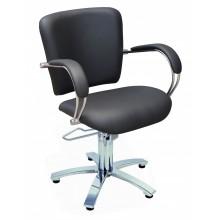 Кресло клиента PR-811, черное