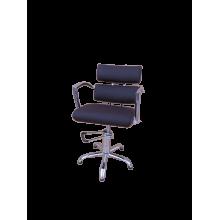 Кресло клиента PR-613, черное