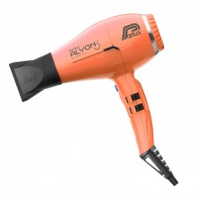 Фен для волос Parlux Alyon orange