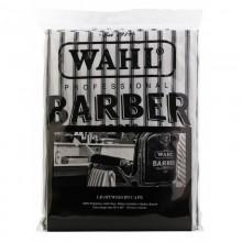 Фирменная парикмахерская накидка-пеньюар Wahl 0093-5990