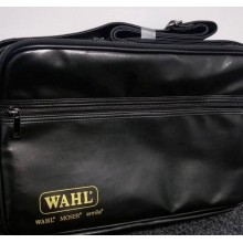 Wahl Professional ретро-сумка black-gold 0091-6145