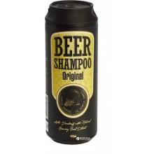 Шампунь от перхоти The Chemical Barbers Beer shampoo Original, 440 мл