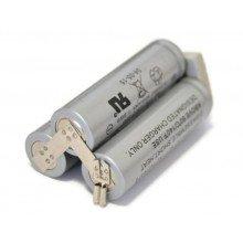 Аккумулятор для Moser Chrom Style Pro 1871 Li+Ion 1871-7960