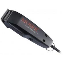 Триммер для стрижки Moser 1411-0087 mini, цвет черный + ПОДАРОК
