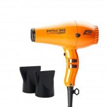 Фен Parlux Power Light 385, цвет оранжевый
